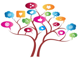 Personal Investigator Media Tree
