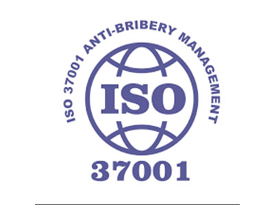 ISO 37001 Anti-Suap